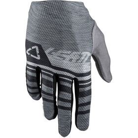 Leatt DBX 1.0 GripR Gloves brushed